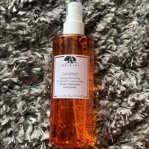 Origins Ginzing energy boosting Lotion Mist